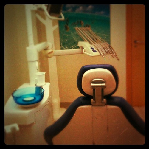 Dentista by rutroncal