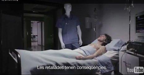 11k11 Vídeo PSC recortes odio