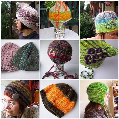 hats 2009