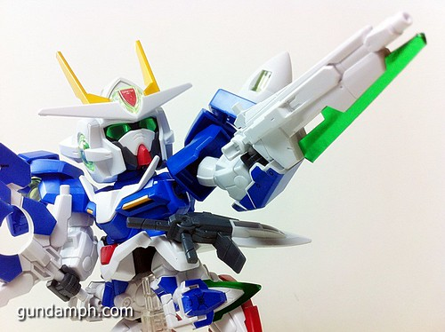 SD 00 Gundam Seven Sword G Review OOB Build GundamPH (36)