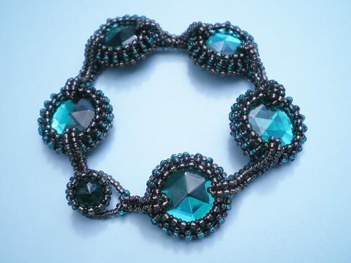 Faerie Queene Bracelet