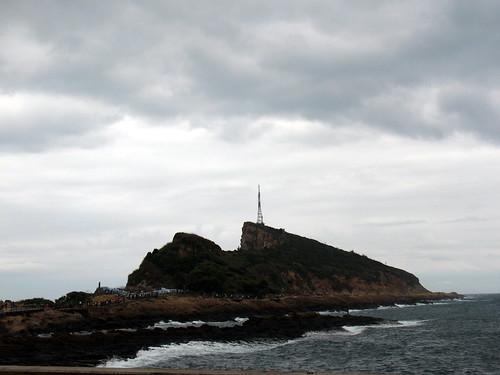 Yehliu Cape