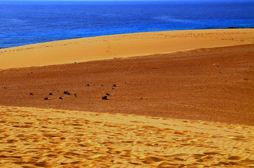 Chapter 7 - Corralejo, the unbereable lightness of the desert (#2): Harmonies