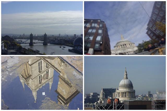 London Blau