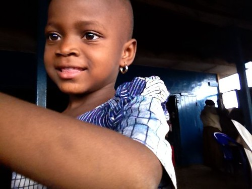 Oluwaseyi - Shagamu Ogun State Nigeria by Jujufilms