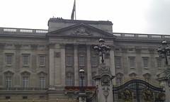 Royal Wedding - Buckingham Palace (22)