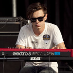 Eamon McGrath @ Bluesfest 2011