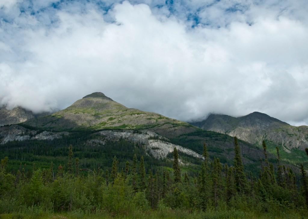 Crystalline Hills