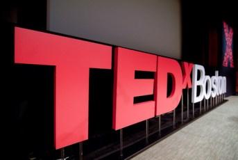 TEDxBoston 2011