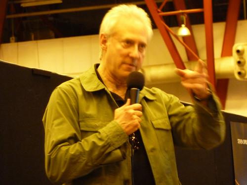 Brent Spiner Talk 17