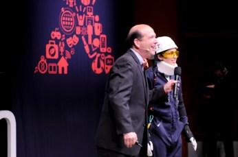 TEDxBoston 2011: Joe Coughlin