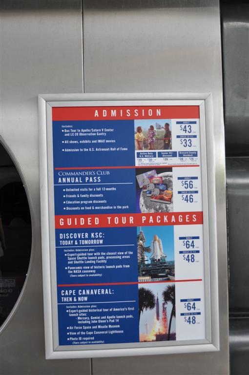 Tarifas y paquetes para visitar la NASA El último viaje del Transbordador Espacial desde Cabo Cañaveral El último viaje del Transbordador Espacial desde Cabo Cañaveral 5922897628 252aa58fdc o