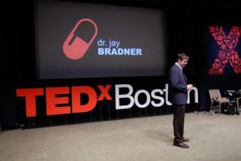 TEDxBoston 2011: Dr. Jay Bradner