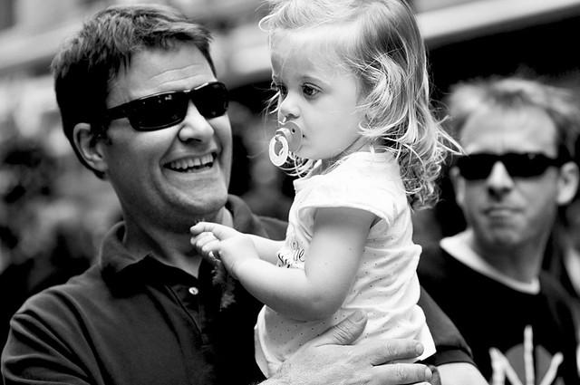Daddy's Sweetheart