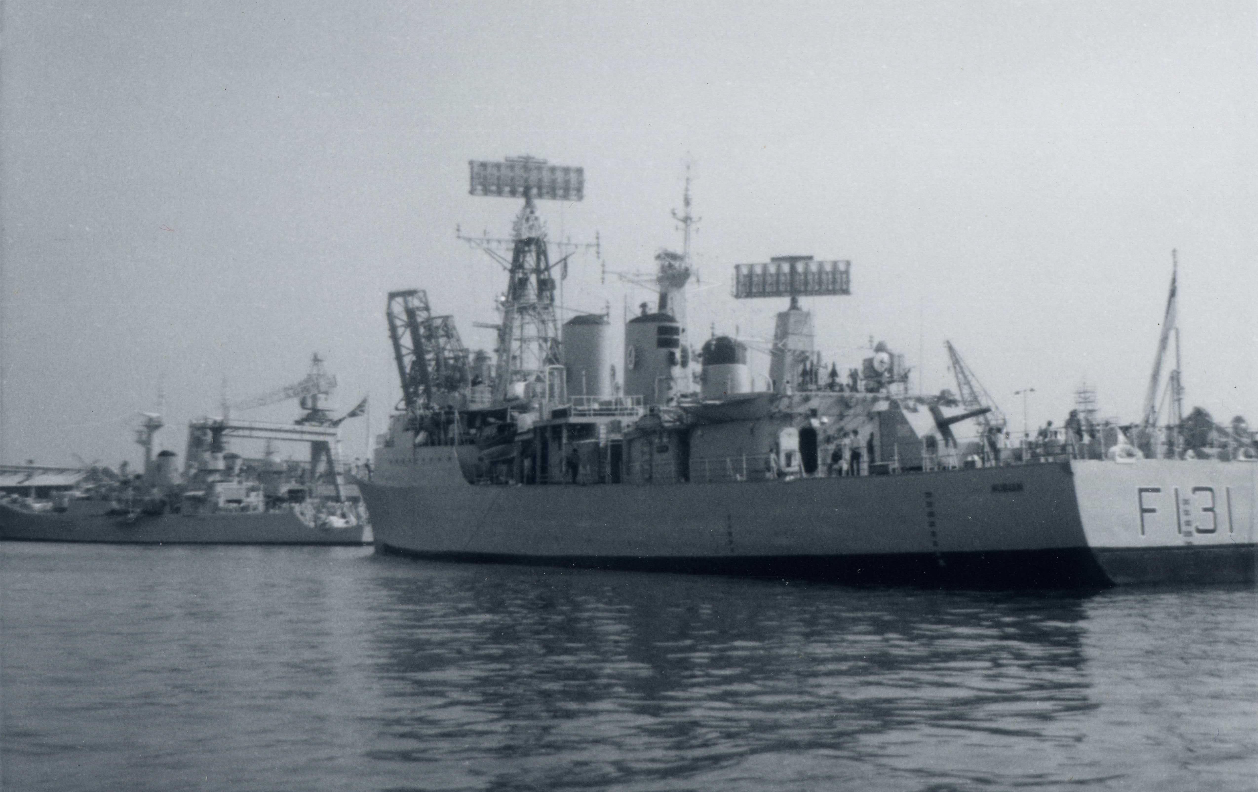General Purpose Frigate Naval Matters