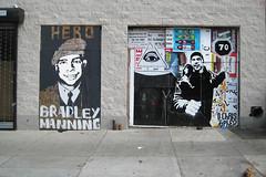 Bradley Manning & Bidder #70