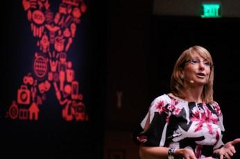 TEDxBoston 2011: Danielle Duplin
