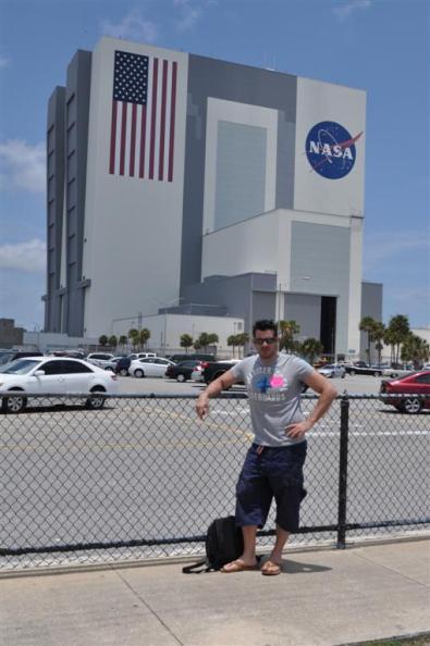 Hangares para el Shuttle El último viaje del Transbordador Espacial desde Cabo Cañaveral El último viaje del Transbordador Espacial desde Cabo Cañaveral 5922904132 4cb0135f5c o