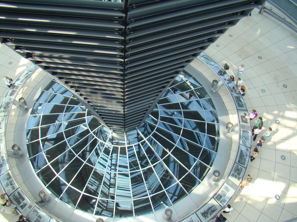 Berlin Bundestag o Reichstag Alemania 06