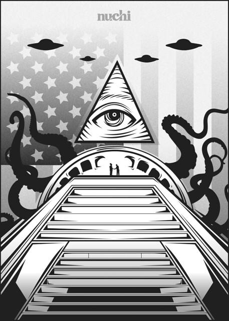 Relación entre iluminatis, fabianos, marxistas, supercapitalistas, padre de Busch y Obama