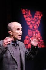 TEDxBoston 2011: Rick Borovoy