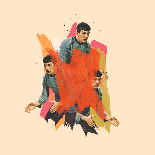 Vulcan by Arian.Behzadi