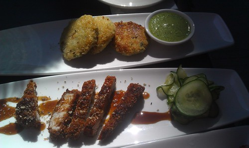 dragonfish_crabcakes_tonkatsu