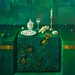 Pancorbo_Green still life
