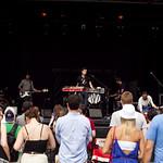 Paramedics @ Bluesfest 2011