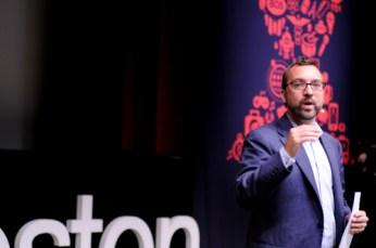 TEDxBoston 2011: Matt Saiia