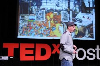 TEDxBoston 2011: Caleb Neelon