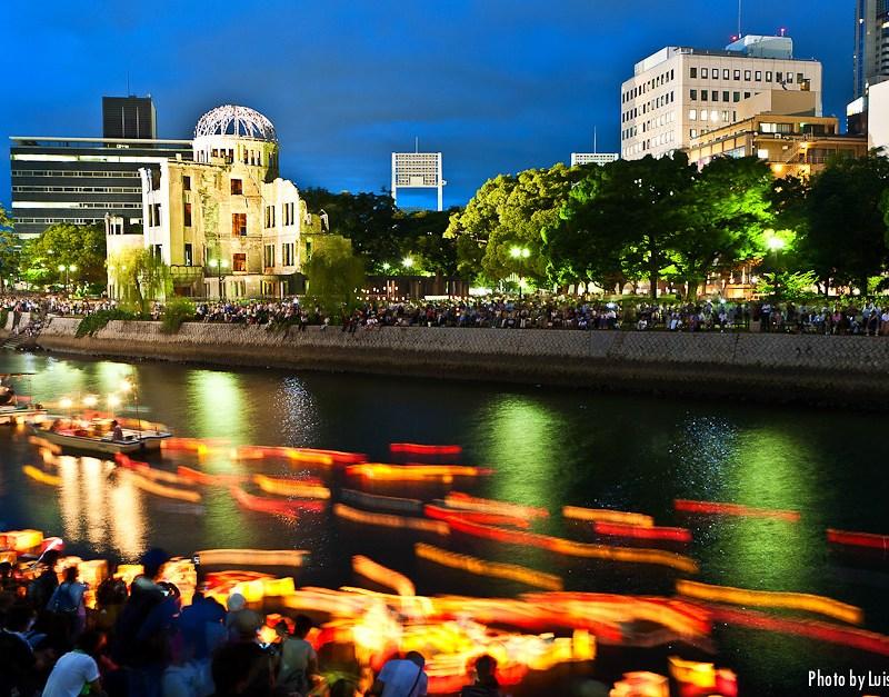 Hiroshima, en nuestros itinerarios por Japón en 2 semanas
