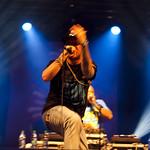 MacMiller @ Bluesfest 2011