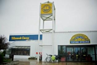 Oregon Road Trip 2011: Tillamook Cheese