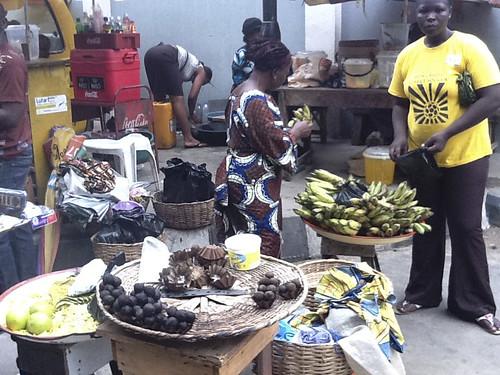 Asala & Ogede - Lagos Island Nigeria by Jujufilms