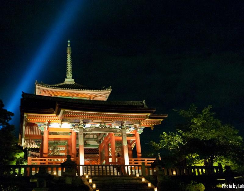 Viajar A Kioto El Templo Kiyomizudera Japonismo