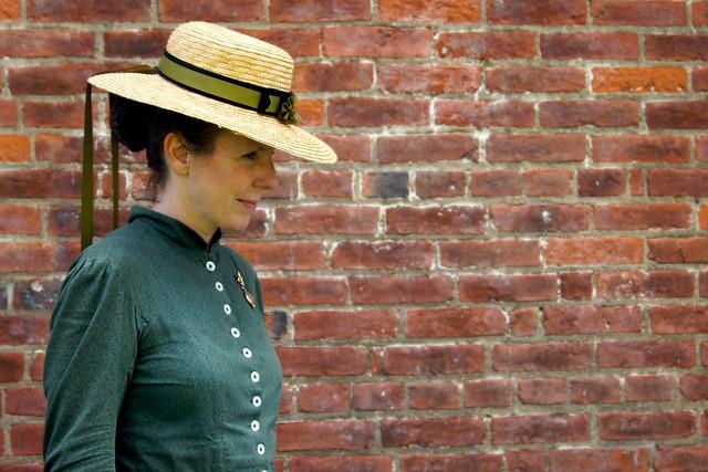 New Hat 2