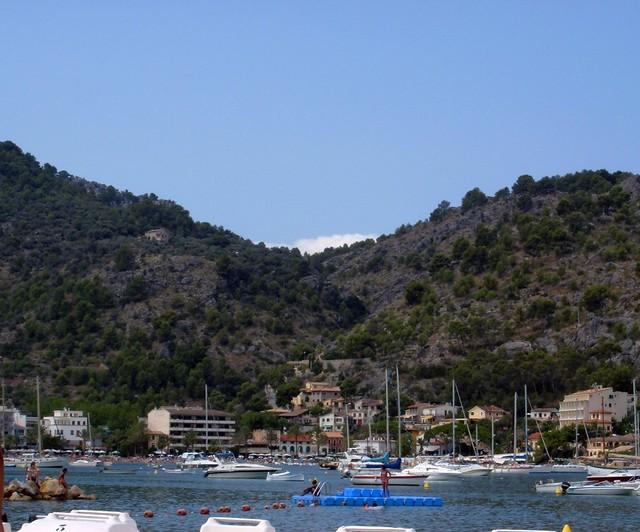 Puerto de Soller