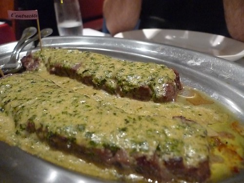 L' Entrecote the Fort