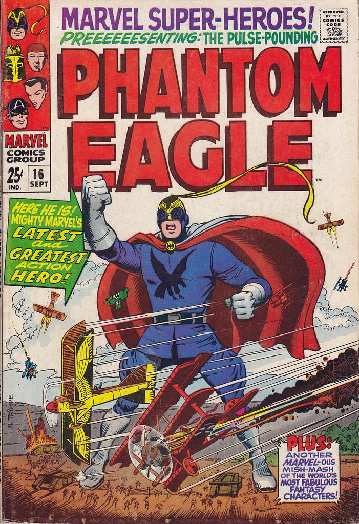 Phantom Eagle