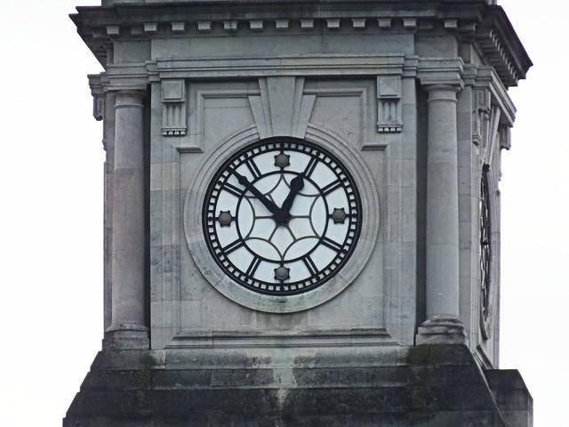 City Centre Clock