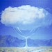 Magritte.La cuerda sensible