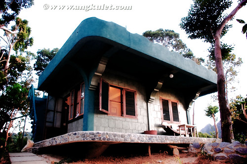 Makulay Lodge, Caalan Beach, El Nido, Palawan