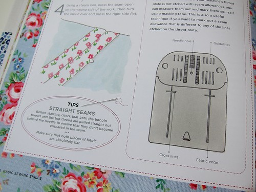 Tips from Sewing Made Simple