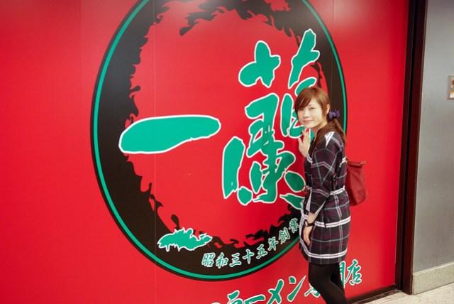 上野店就在上野站出口而已,不難找