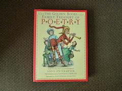 The Golden Books Family Treasury Of Poetry $48 by jasperjade