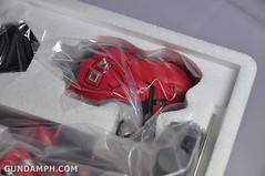 Formania Sazabi Bust Display Figure Unboxing Review Photos (31)