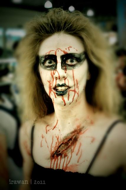 Darwin Zombie Walk | October 2011