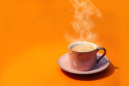 ek cup chaa