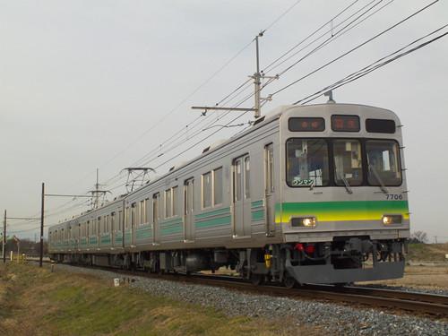 7506F @武州荒木〜東行田